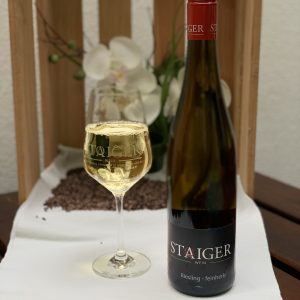 2019 Niersteiner Riesling Qualitätswein b.A.| Feinherb