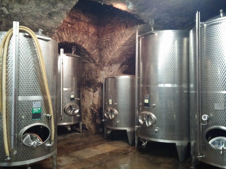 Weinbau Nierstein