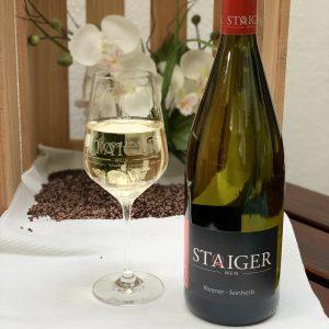 2019 NiersteinerRivaner Qualitätswein b.A. Feinherb