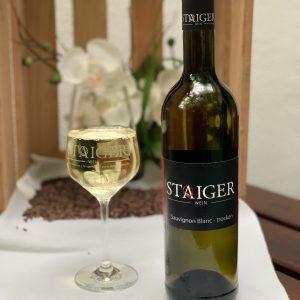 2018 Niersteiner Klostergarten Sauvignon Blanc Qualitätswein b.A. | Trocken