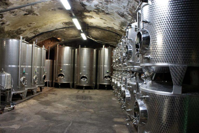 Nierstein Weinbau