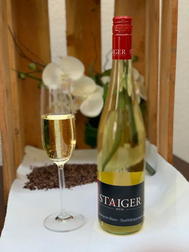 Sauvignon Blanc Secco - weiß | Trocken