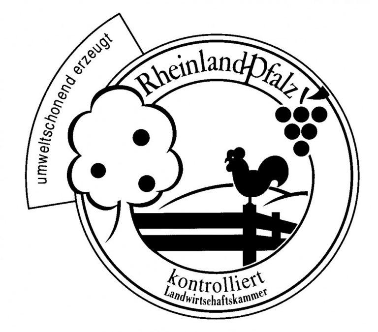 Umweltschonender Weinbau Nierstein