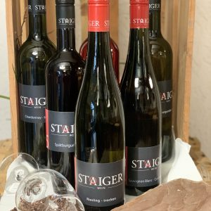 Wein Pakete Nierstein